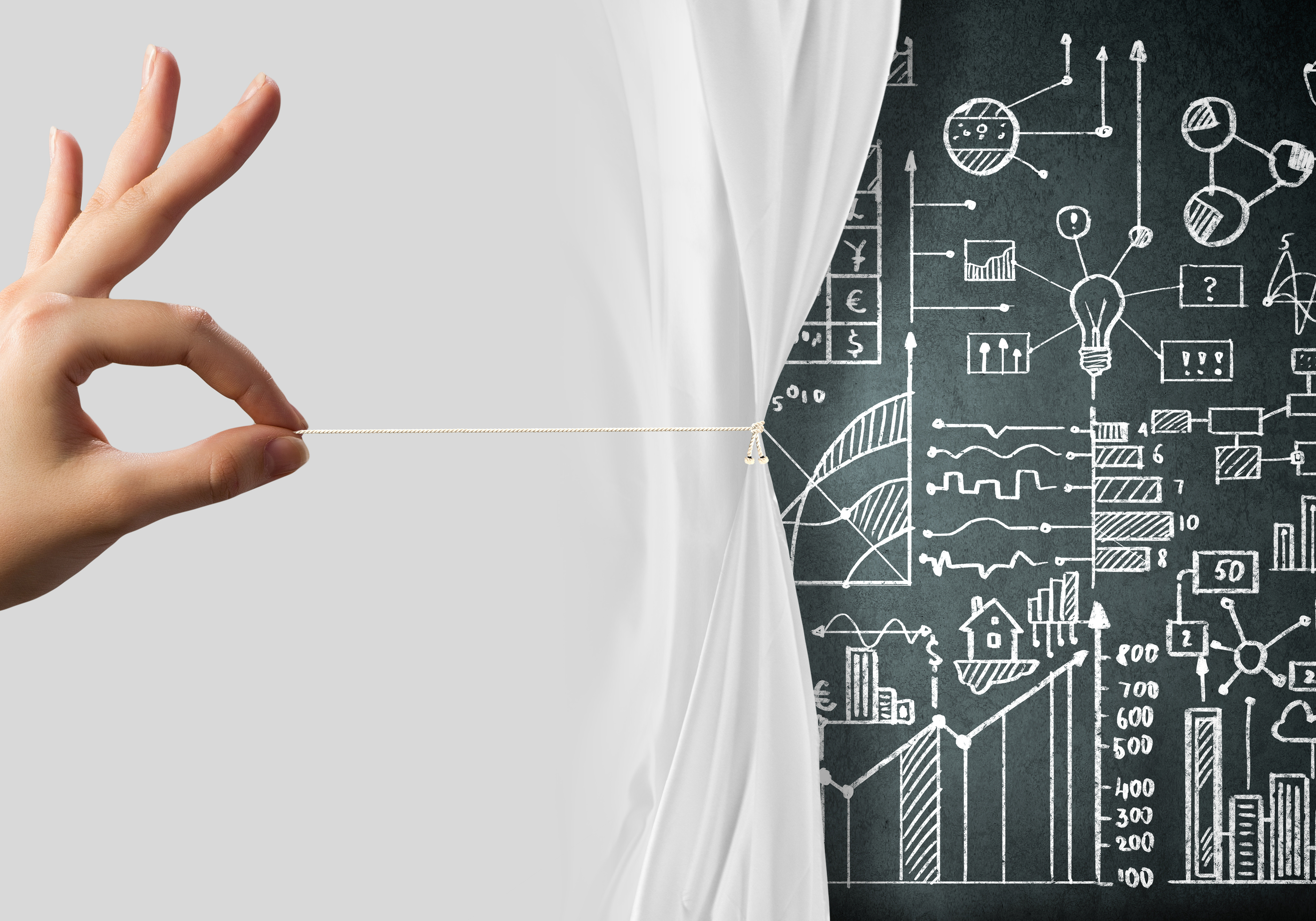 Behind the Curtain of Your Performance Management System
