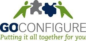 goconfigure logo