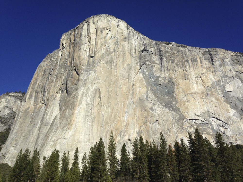 Climbing the Dawn Wall: 3 Lessons on Pursuing ...