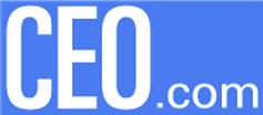 CEO.com Logo