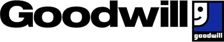 Goodwill Logo