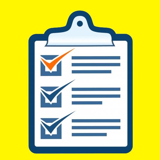checklist-3